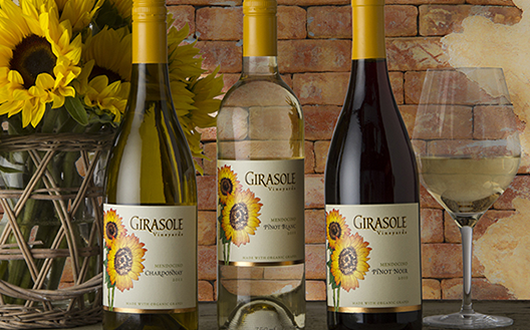 Girasole Vineyards