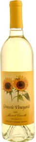 2010 Girasole Vineyards Muscat Canelli