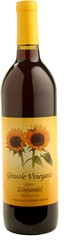 2009 Girasole Vineyards Zinfandel