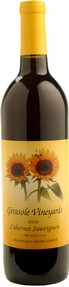 2009 Girasole Vineyards Cabernet Sauvignon