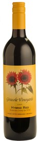 2009 Girasole Vineyards Hybrid Red